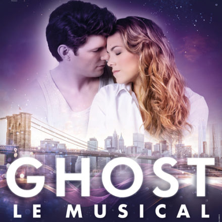 Ghost – Le Musical
