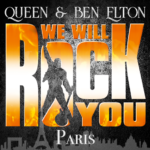 We Will Rock You de retour en septembre