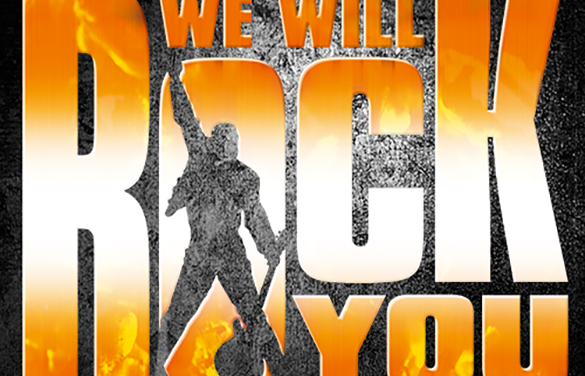We will rock you dévoile son cast