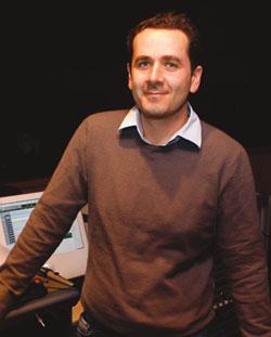 Nicolas Talar