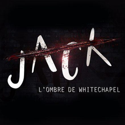 Jack, l'éventreur de Whitechapel