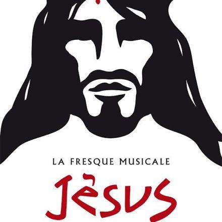 Jésus, le spectacle