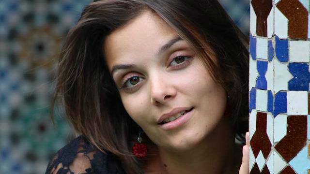 Tatiana Matre