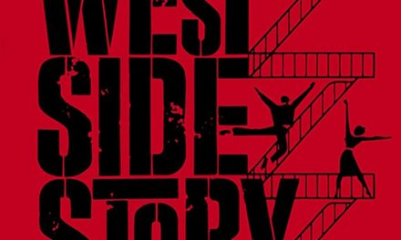 Coup de cœur : West Side Story (Andréa)
