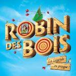L'album de Robin des Bois disponible
