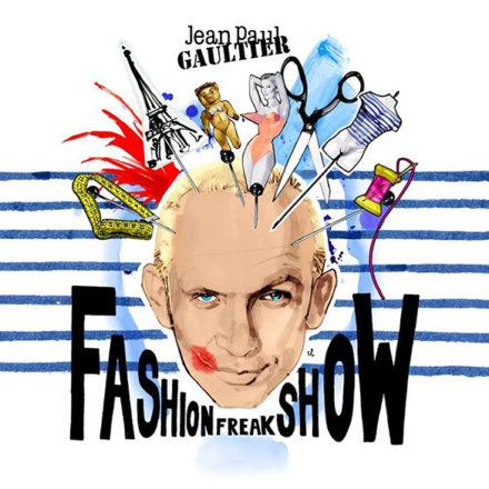 JPG Fashion Freak Show