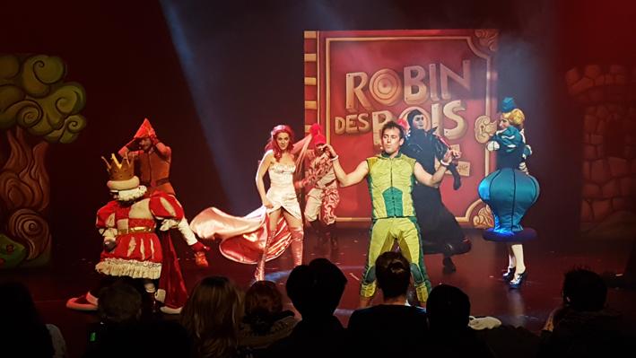 Robin des Bois : la légende ou presque