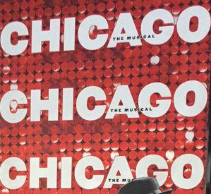 Révélation du casting de Chicago