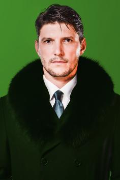 Gregory Benchenafi