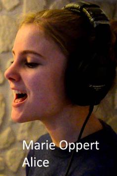 Marie Oppert