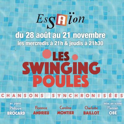 Les Swinging Poules
