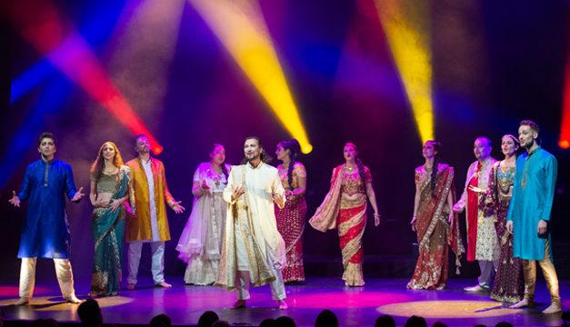 Siddhartha l'Opéra Rock se dévoile