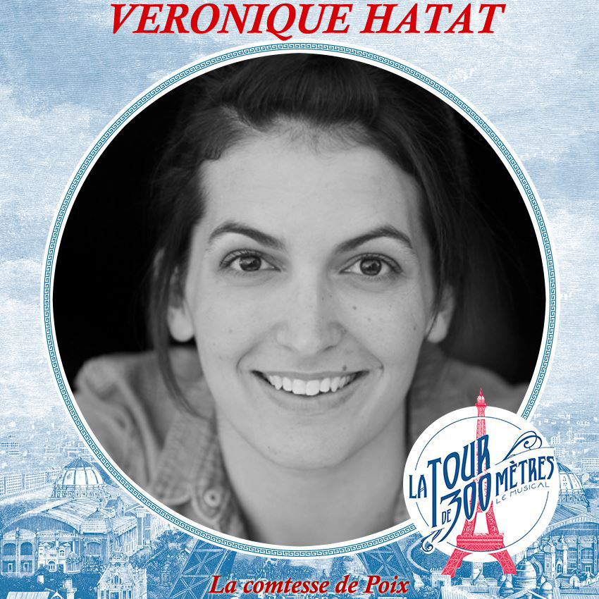 Véronique Hatat - La comtesse de Poix