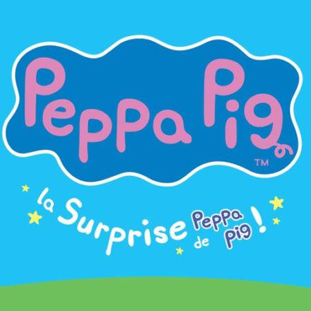 La Surprise de Peppa Pig