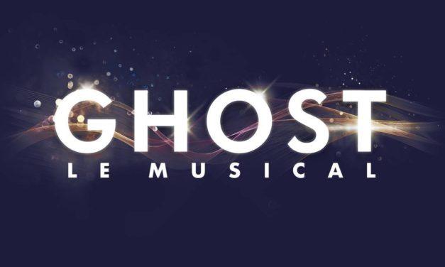 Révélation des 3 rôles principaux de Ghost