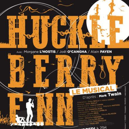 Huckleberry Finn – Le Musical