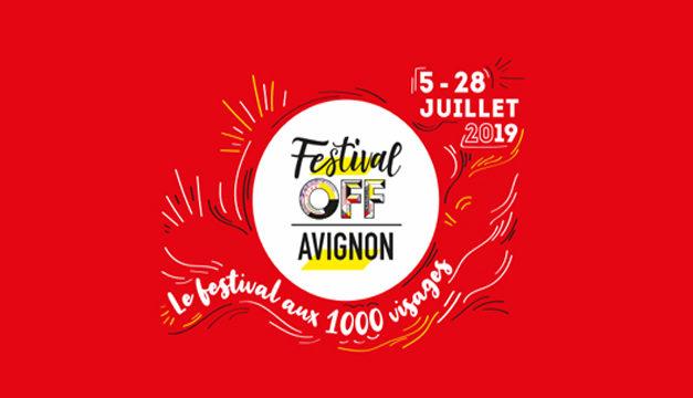 Festival d'Avignon off 2019