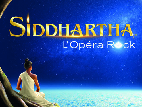 Sortie de l'album Studio Siddhartha L'Opéra Rock
