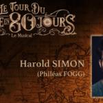 Harold Simon