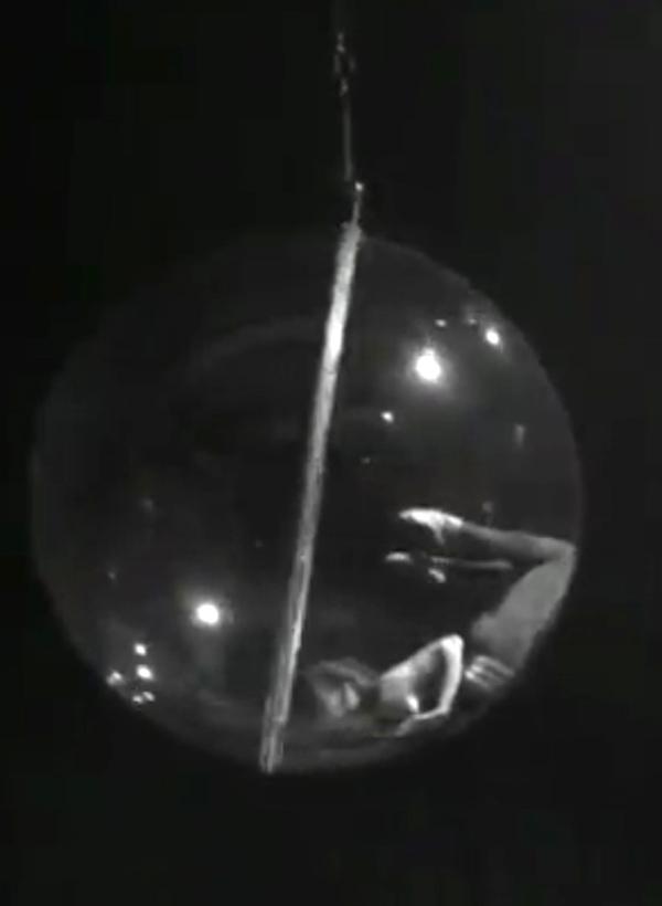 Cirque de Paname Repet 3