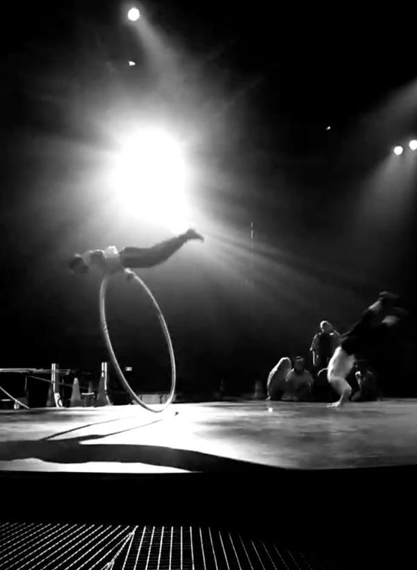 Cirque de Paname Repet 4