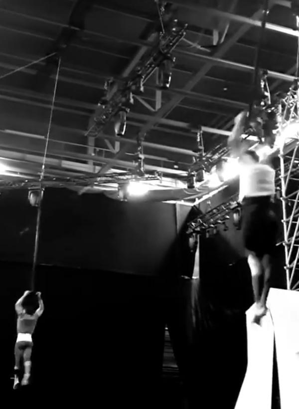 Cirque de Paname Repet 6