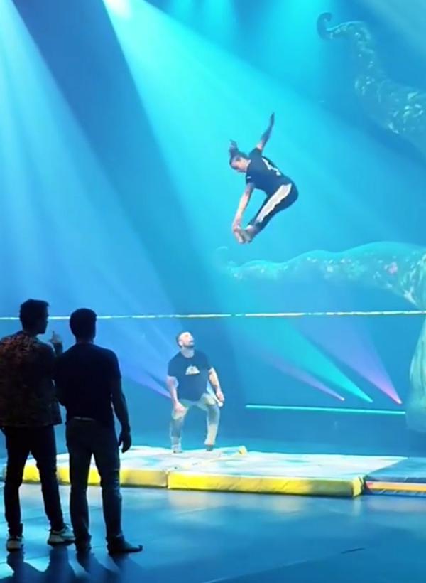 Cirque de Paname Repet 9