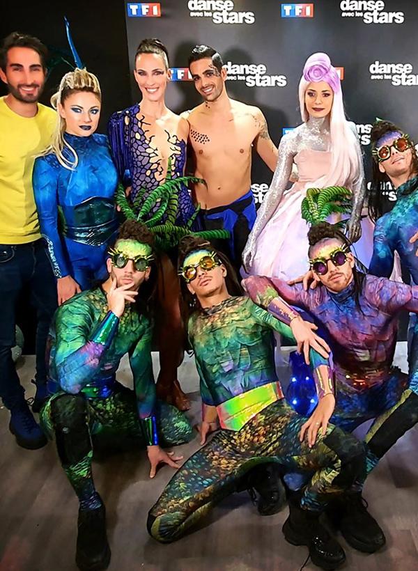Cirque de Paname - Promo 1