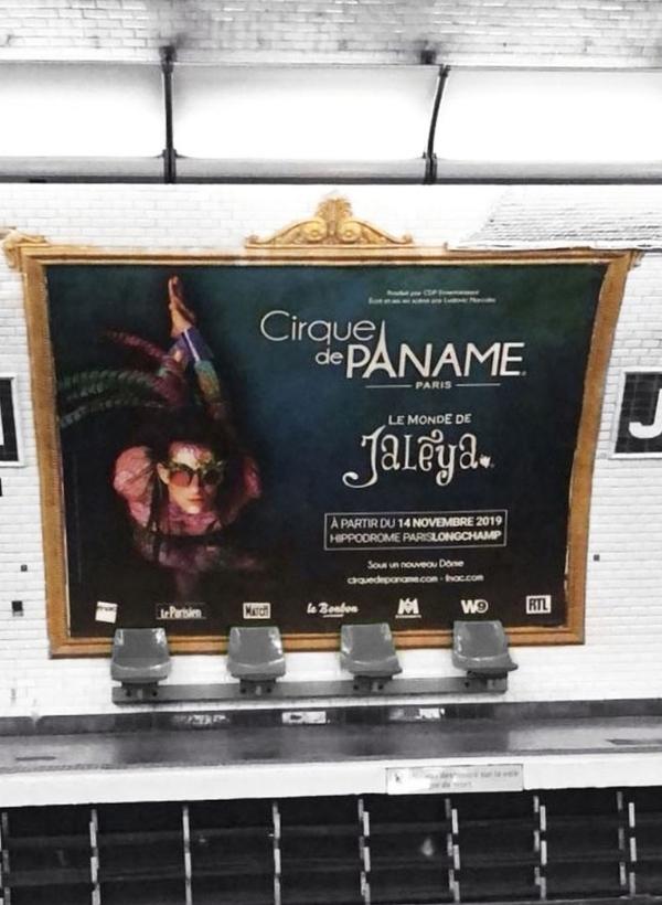Cirque de Paname - Promo 4