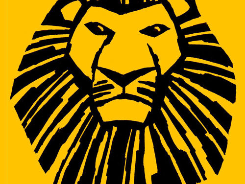 Le Roi Lion reporté au 18 Mars 2021