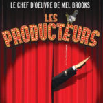 Les Producteurs débarquent à Paris !