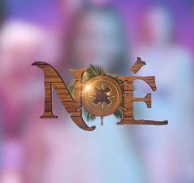 Terre – Premier Clip de Noé, la Force de Vivre