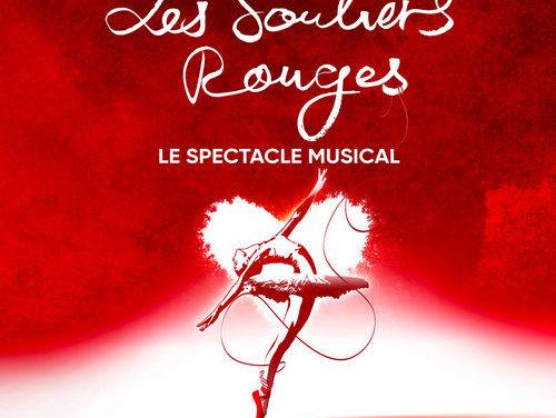 Retrouvez l'album Les Souliers Rouges