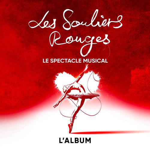 Les souliers Rouges Album
