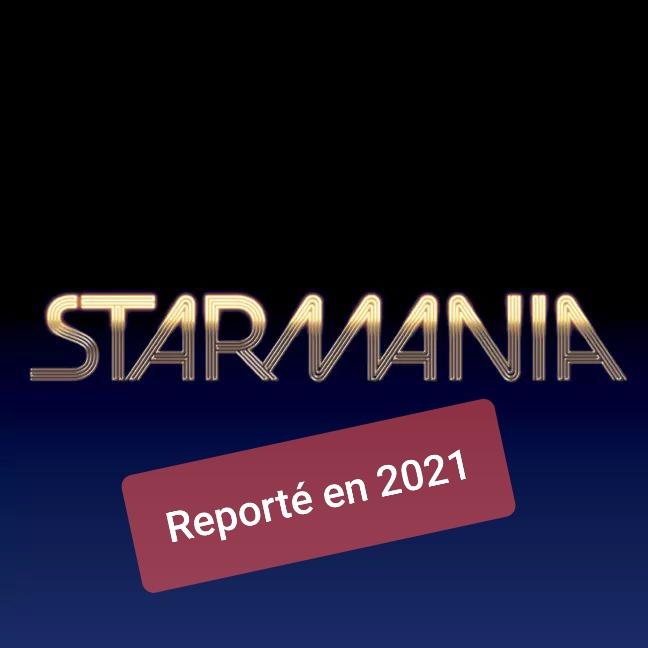 Starmania - Report