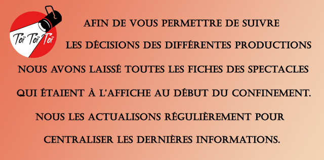 Infos fiches spectacles 4