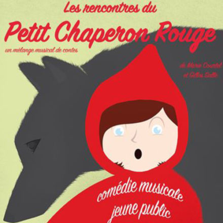 Les rencontres du Petit Chaperon Rouge