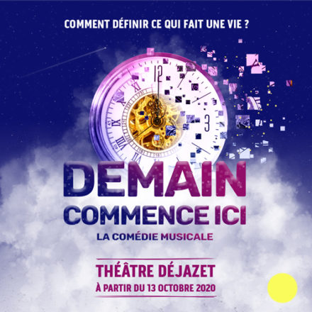 Demain commence ici