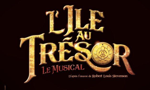Bande annonce : L'Île au Trésor, le musical