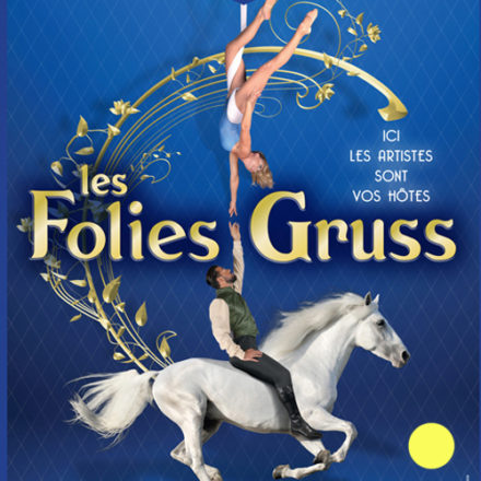Les Folies Gruss – PARIS