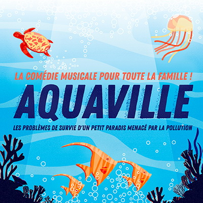 Aquaville