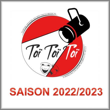 Saison 2022/2023