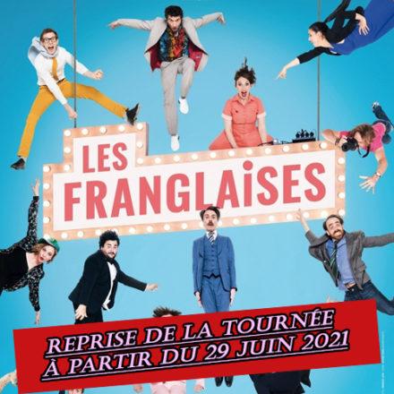 Les Franglaises