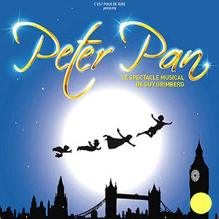 Peter Pan à Bobino