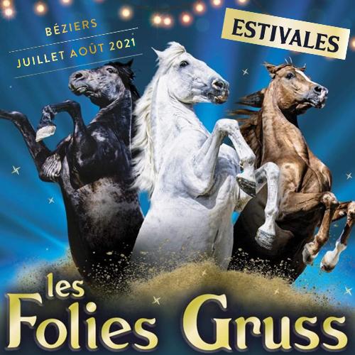 Les Folies Gruss à Béziers