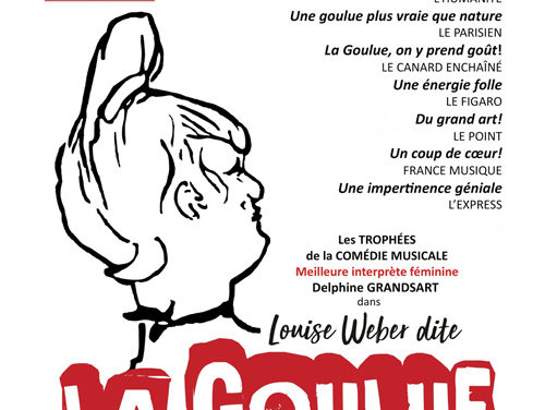 Louise Weber dite La Goulue