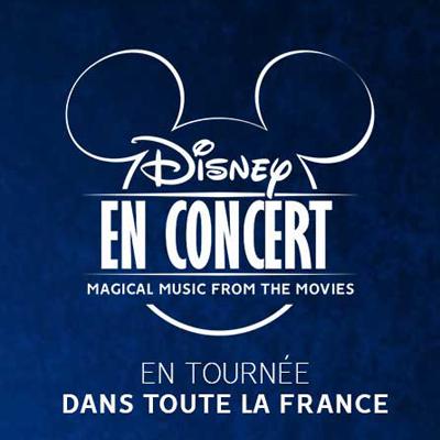 Ciné Disney en Concert