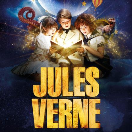 Jules Verne – La Comédie Musicale