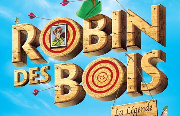 Robin des Bois : La Légende … ou presque