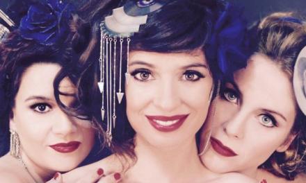 Les Divalala, «Femme, Femme, Femme» rayonnantes en tournée!